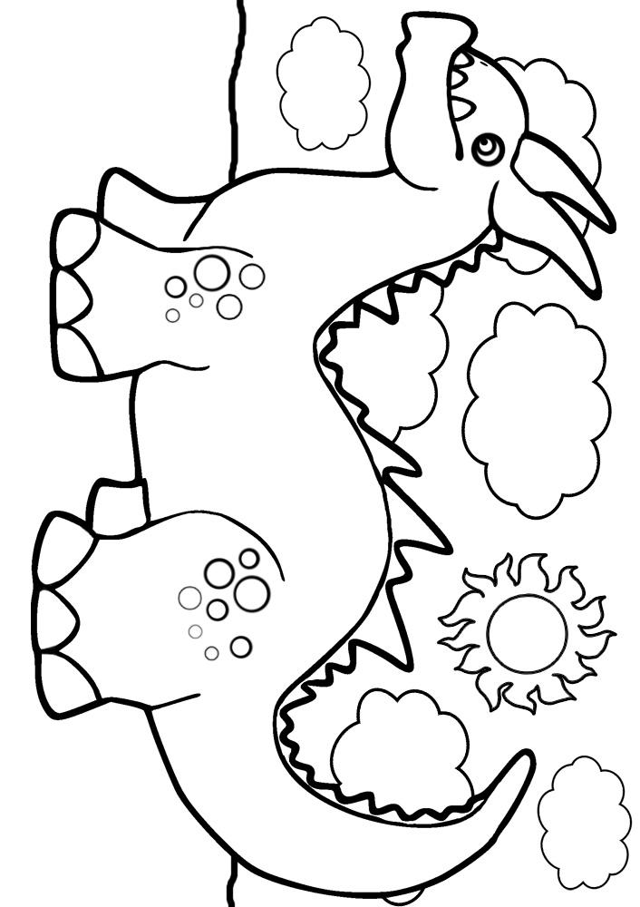 Dragony Monster