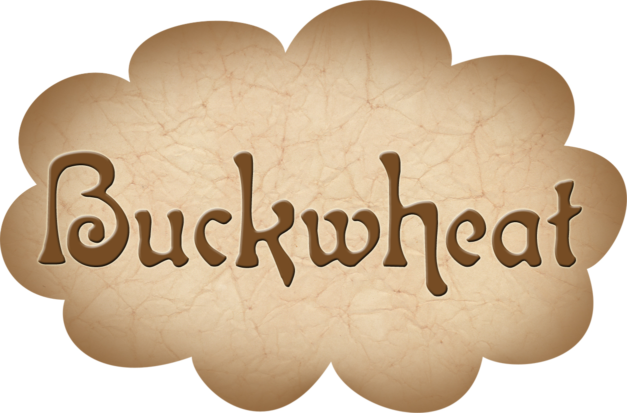 Lose weight safely and quickly, old fashioned buckwheat ...
