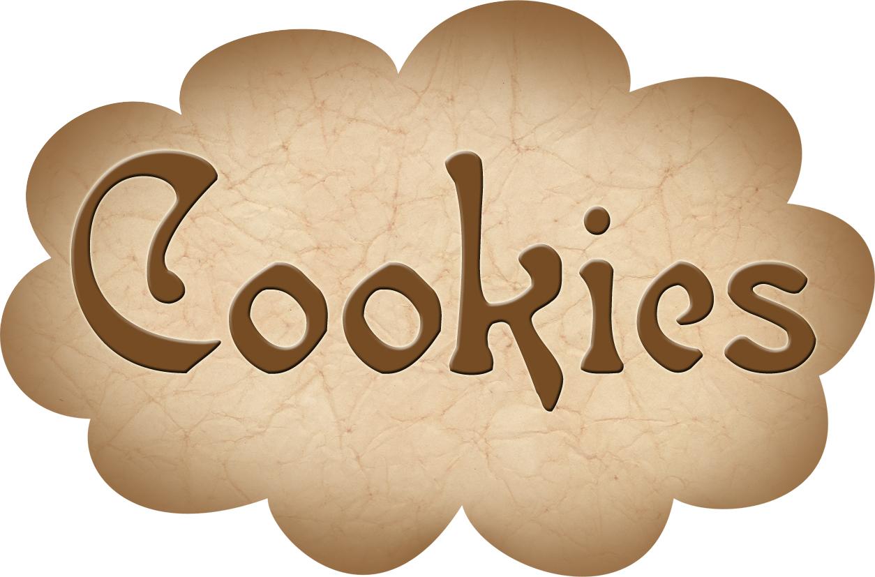 Pantry Label: Cookies | Rooftop Post Printables