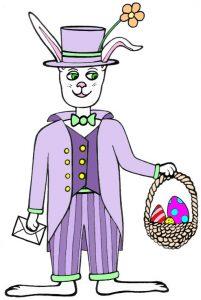 Easter Bunnny