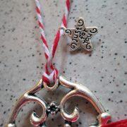 "Tiny Star saying ""Just for You"" on Santa's Magic Key"