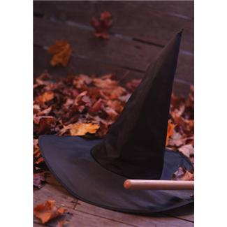 halloween-witch-hat