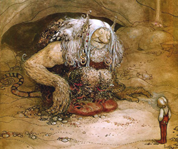 picture-of-a-troll-by-john-bauer