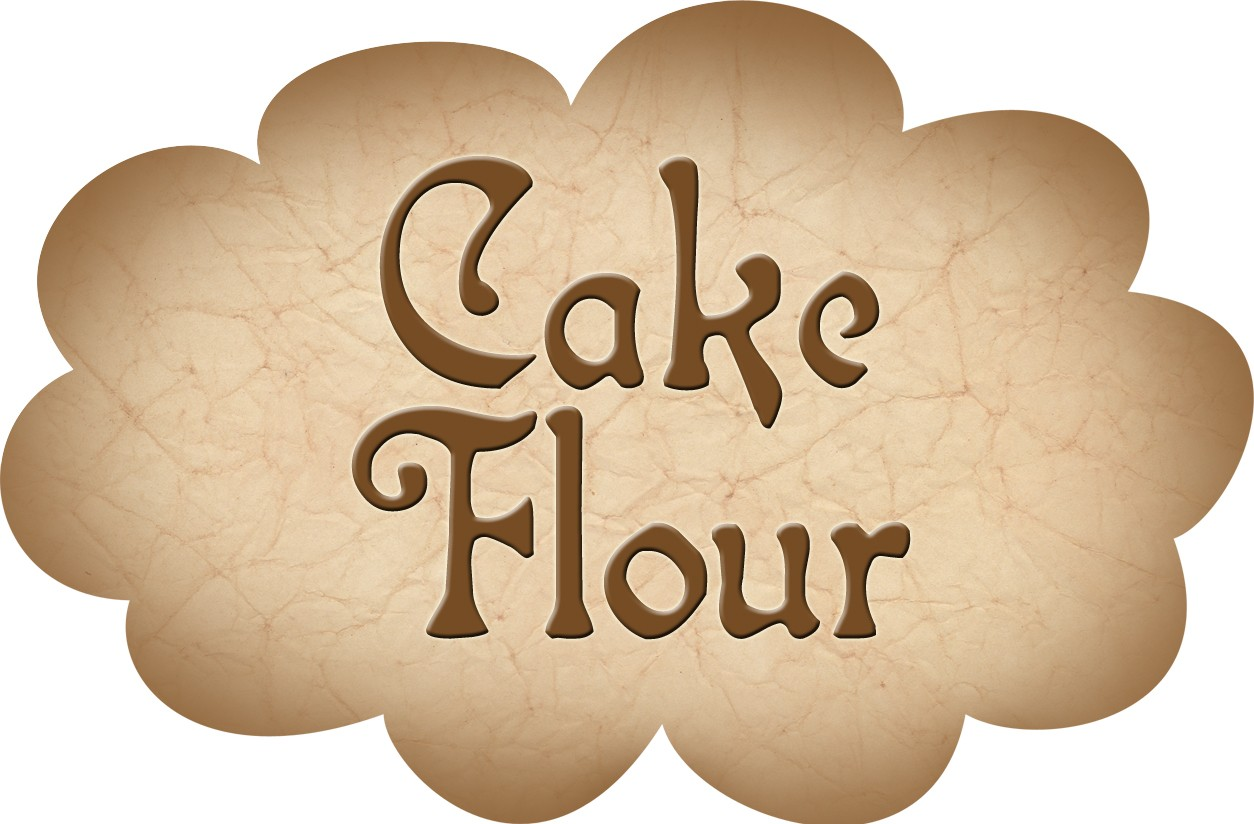 how to make cake flour uk