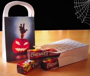 Free Printable Halloween Party Gift Bags