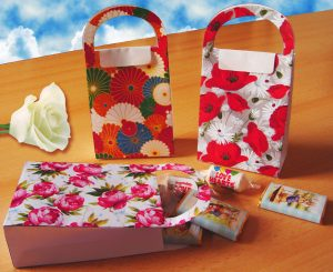 Wedding Party Bags
