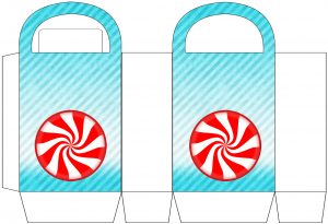 Candy Party Bag