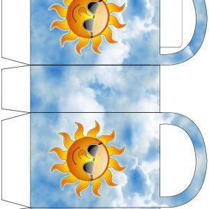 Summer Sun Party Bag