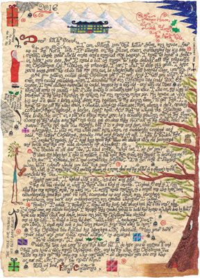 free-letter-from-Father-Christmas-and-the-Christmas-Tree-by-Leone-Annabella-Betts
