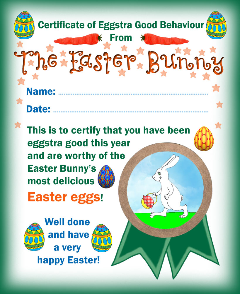 easter-bunny-certificate-eggstra-good-behaviour