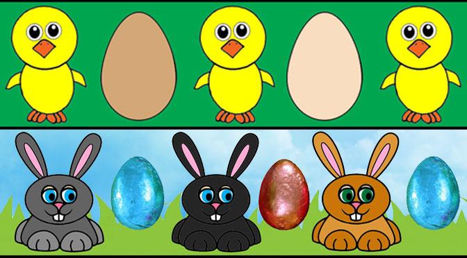 Easter Earlies