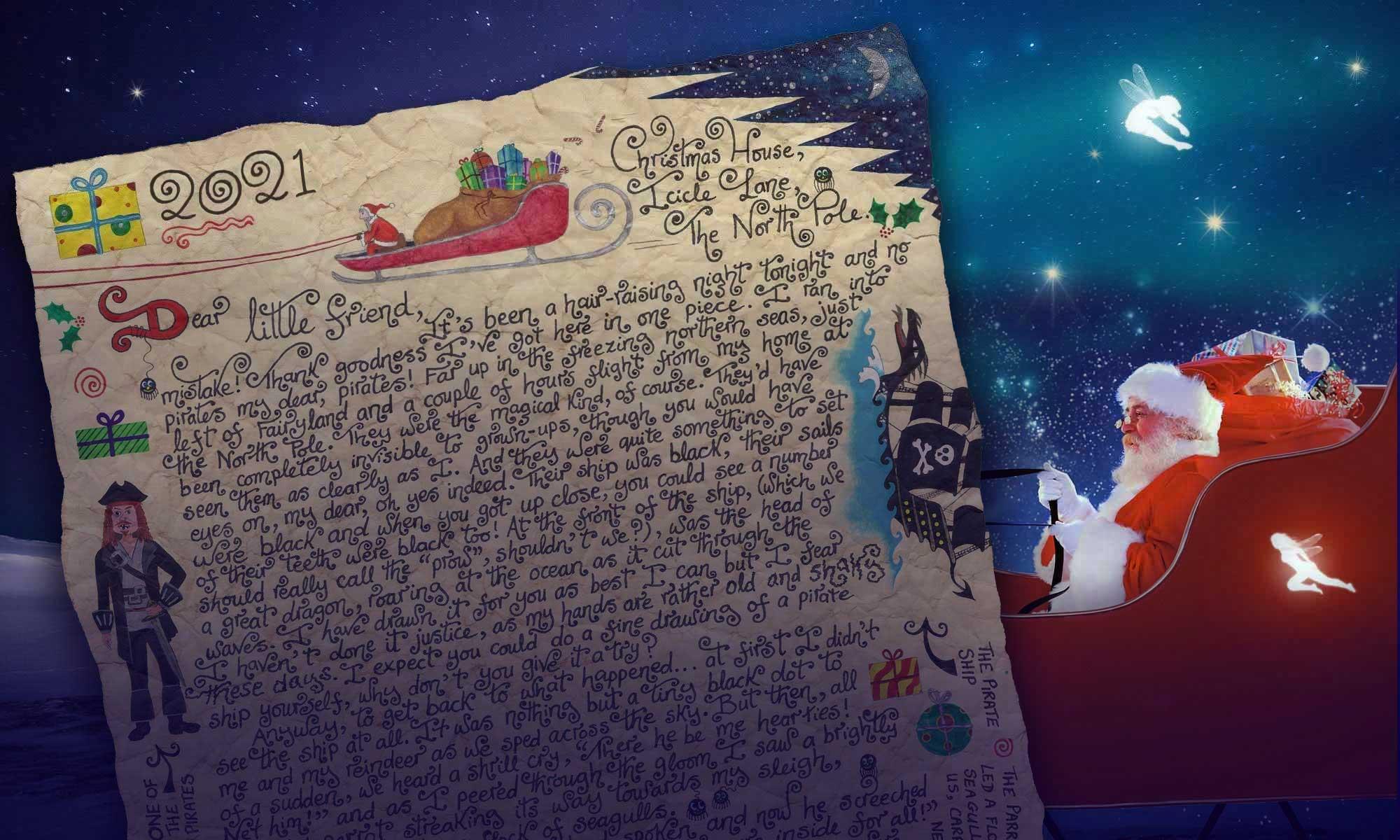Rooftop Post Christmas Printables